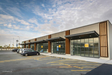 Modern Development Offices  for Lease Flat Bush Auckland