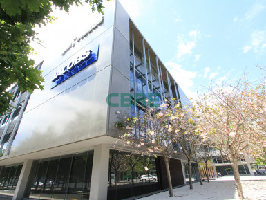 Modern High Quality Offices Property for Lease Parnell Auckland