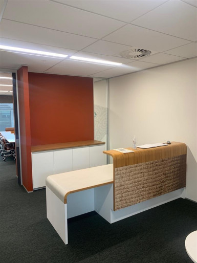 Modern Office for Lease Westgate Auckland