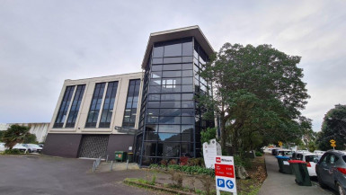 Modern Offices Property for Lease Ellerslie Auckland