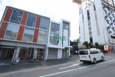 Modish Offices  for Lease Auckland Central