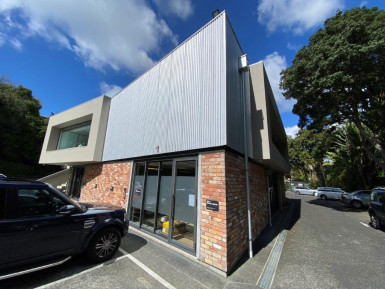 Mt Eden Magic Offices  for Lease Auckland