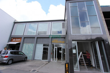 Notable Offices Property for Lease Newmarket Auckland