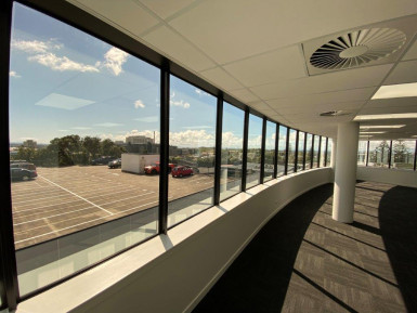 Office Special for Lease Grafton Auckland