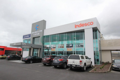 Office Property for Lease East Tamaki Auckland