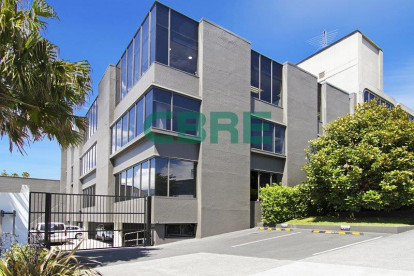Office Property for Lease Freemans Bay Auckland