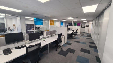 Office for Lease Penrose Auckland