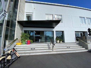 Offices  for Lease Kingsland Auckland
