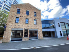 Offices Property for Lease Ponsonby Auckland