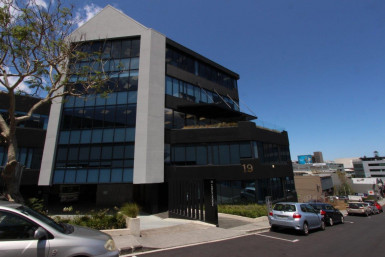 Offices and Showroom with Views Property for Lease Newmarket Auckland