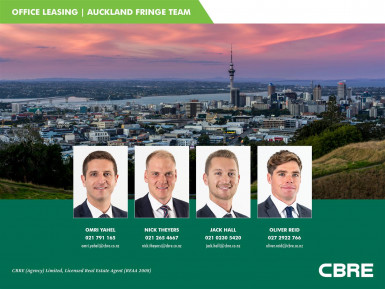 Offices for Lease Auckland