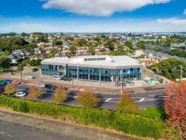 Offices Property for Lease Ellerslie Auckland
