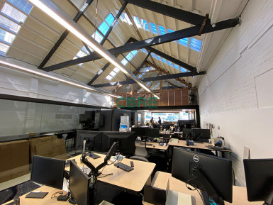 Offices Property for Lease Freemans Bay Auckland
