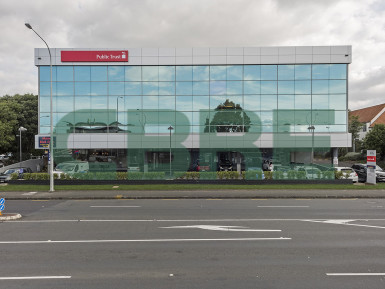 Offices for Lease Greenlane Auckland