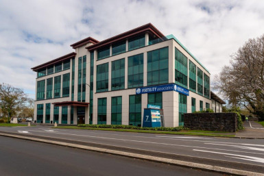 Offices Property for Lease Greenlane Auckland