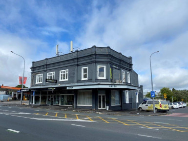 Offices for Lease Mount Eden Auckland