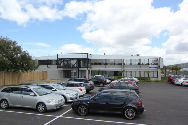 Offices for Lease Mount Wellington Auckland