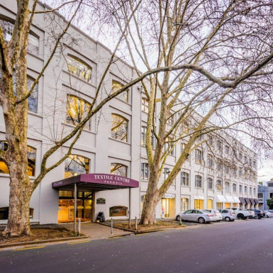 Offices for Lease Parnell Auckland