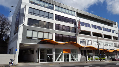 Offices for Lease Pipitea Auckland