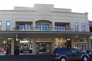 Offices for Lease Ponsonby Auckland