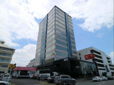Offices for Lease Takapuna Auckland