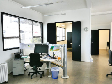 Offices or Warehouse or both together Property for Lease Ponsonby Auckland