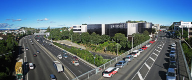 Offices with Flexible Options Property for Lease Grafton Auckland