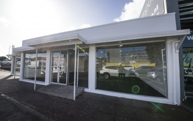 Onehunga Mall Offices  for Lease Onehunga Auckland