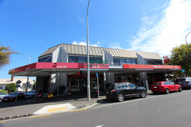 Open Plan Offices Property for Lease Ponsonby Auckland