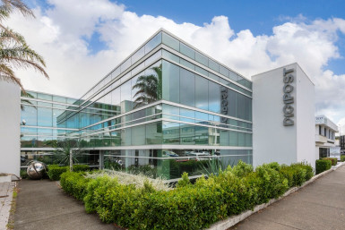 Outstanding on Owens Offices for Lease Epsom Auckland