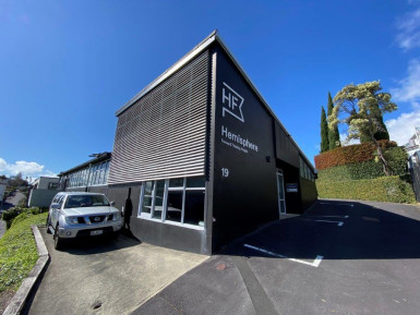 Parnell Showroom  for Lease Auckland