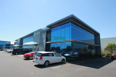 Pavilion Offices  for Lease Mangere Auckland