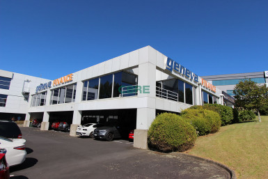 Perfectly Positioned Offices  for Lease Mount Wellington Auckland
