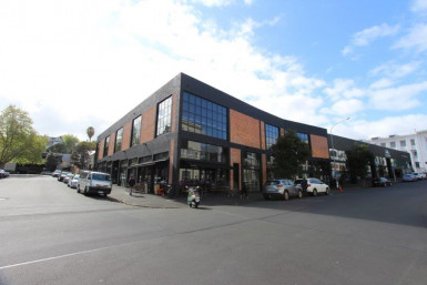 Picture Perfect Offices for Lease Parnell Auckland