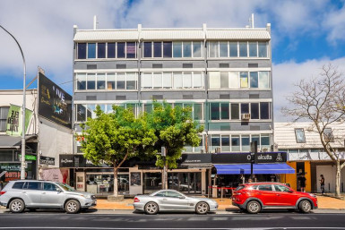 Premium Space Offices for Lease Parnell Auckland