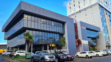 Prime Position Offices for Lease Manukau Auckland