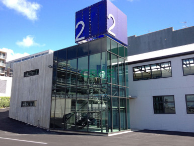 Pristine Character Offices Property for Lease Grafton Auckland