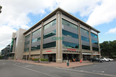 Prominent Central Park Offices for Lease Ellerslie Auckland