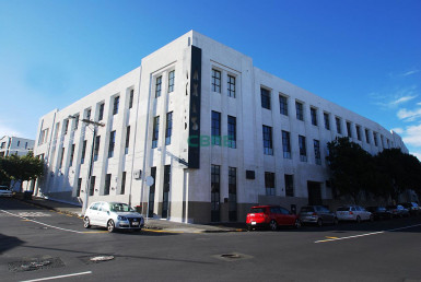 Pure Character Offices Property for Lease Parnell Auckland