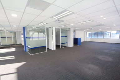 Quality Corporate Offices for Lease Newmarket Auckland