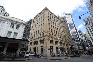 Quality Fit-out Offices for Lease Auckland Central