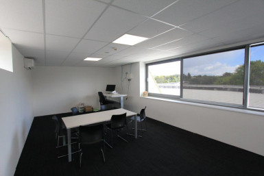 Quality Office With Views for Lease Ellerslie Auckland