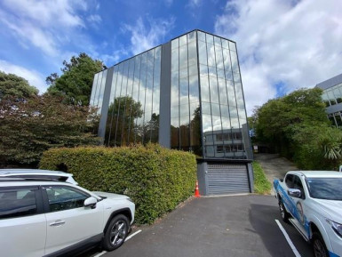 Rare Grafton Offices Property for Lease Auckland