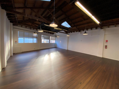 Refurbished Character Offices for Lease Newton Auckland
