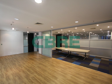 Short Term Office Space Property for Lease Auckland Central