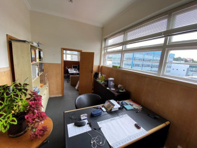 Small Newmarket Office for Lease Auckland
