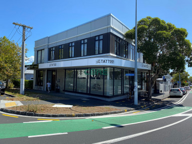 Strategic Location Offices  for Lease Grey Lynn Auckland