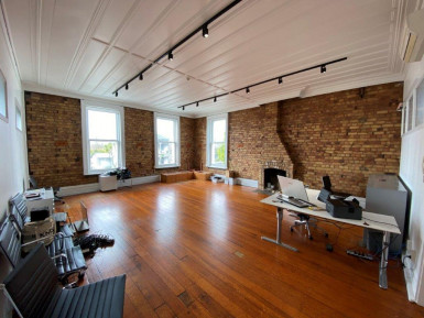 Studio Offices for Lease Parnell Auckland