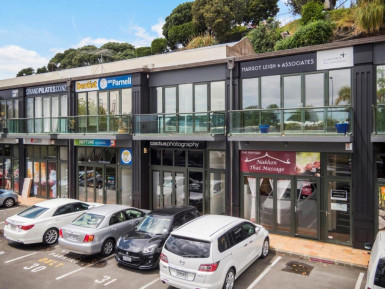 Stunning Offices for Lease Parnell Auckland
