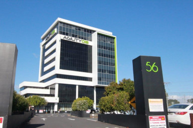 Suburban Office With Views for Lease Ellerslie Auckland